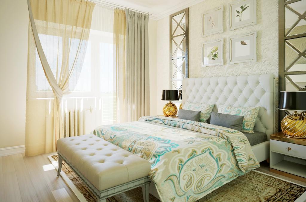 Таунхаус с двумя спальнями на первом этаже – хит запросов!